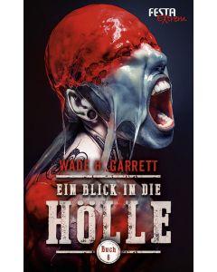 eBook - Ein Blick in die Hölle - Band 6