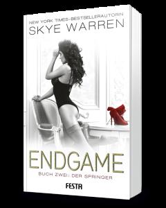 ENDGAME - Buch 2: Der Springer