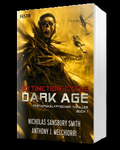 Dark Age - Buch 1
