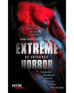eBook - Extreme Horror - Die Anthologie