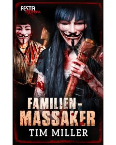 eBook - Familienmassaker