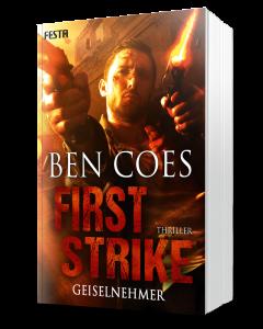 First Strike - Geiselnehmer