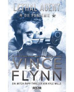 eBook - Lethal Agent - Die Pandemie