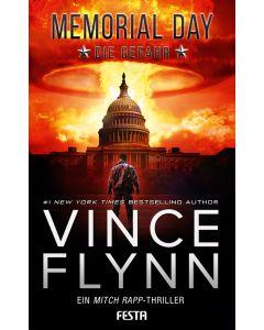 eBook - Memorial Day – Die Gefahr