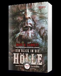 Ein Blick in die Hölle - Buch 8