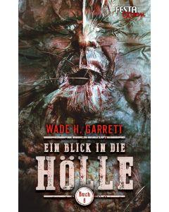 eBook - Ein Blick in die Hölle - Buch 8