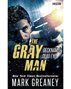 eBook - The Gray Man - Deckname Dead Eye
