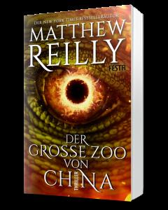 Der Große Zoo von China