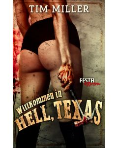eBook - Willkommen in Hell, Texas