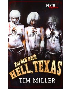 eBook - Zurück nach Hell, Texas