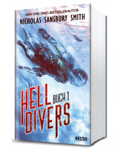 Hell Divers - Buch 1
