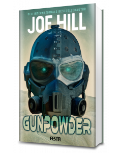 SAMMLERAUSGABE: Gunpowder