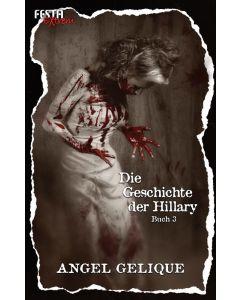 Die Geschichte der Hillary - Buch 3