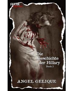 eBook - Die Geschichte der Hillary - Buch 3