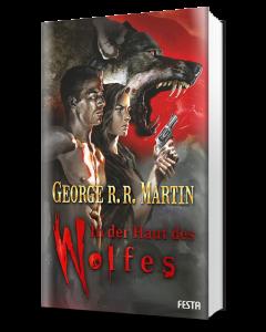 In der Haut des Wolfes
