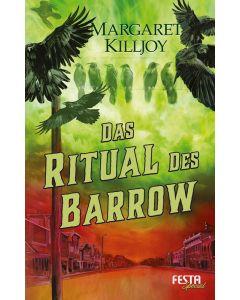 eBook - Das Ritual des Barrow