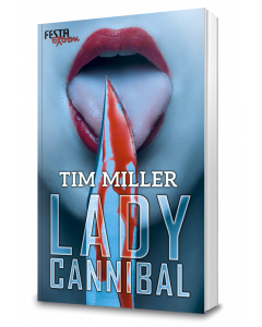 Lady Cannibal