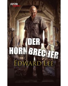 eBook - Der Hornbrecher