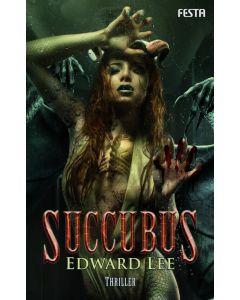 eBook - Succubus