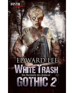 eBook - White Trash Gothic 2