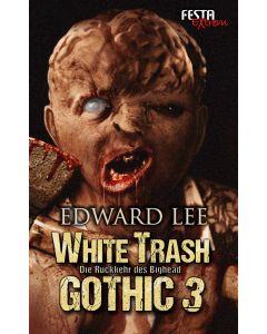 eBook - White Trash Gothic 3