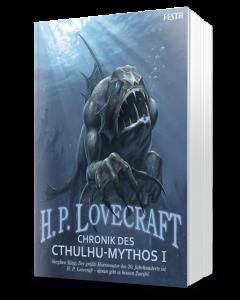 Chronik des Cthulhu-Mythos 1