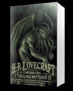 Chronik des Cthulhu-Mythos 2
