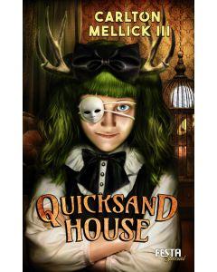 eBook - Quicksand House