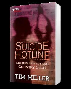 Suicide Hotline – Geschichten aus dem Country Club