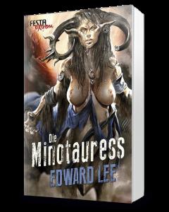 Die Minotauress