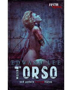 eBook - Mister Torso - und andere EXTREMitäten