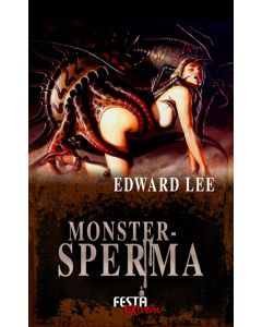 eBook - Monstersperma