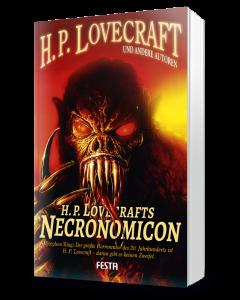 H. P. Lovecrafts Necronomicon