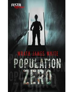 eBook - Population Zero