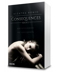 Consequences - Buch 3