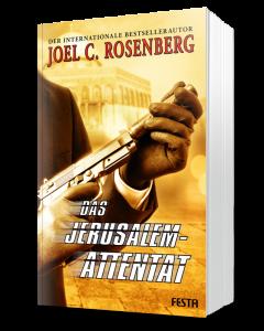 Das Jerusalem-Attentat