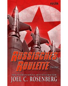 eBook - Russisches Roulette