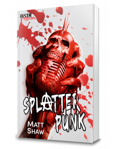Splatter Punk