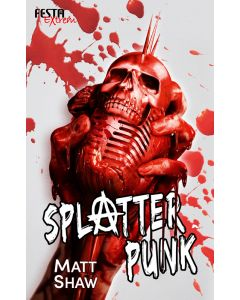 eBook - Splatter Punk
