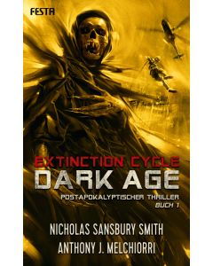 eBook - Dark Age - Buch 1