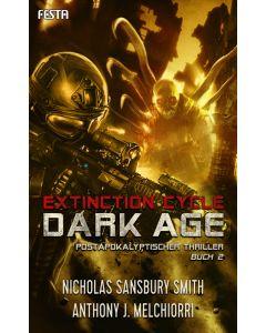 eBook - Dark Age - Buch 2