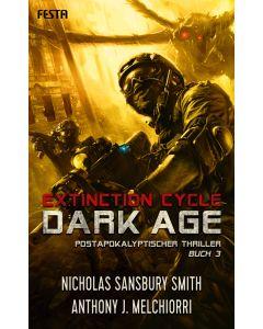 eBook - Dark Age - Buch 3