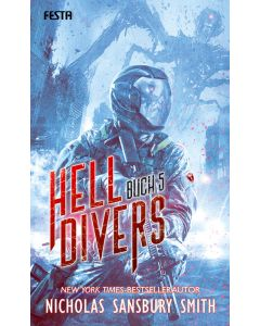 eBook - Hell Divers - Buch 5