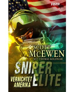 eBook - Sniper Elite: Vernichtet Amerika