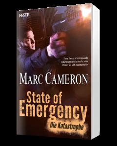 State of Emergency - Die Katastrophe