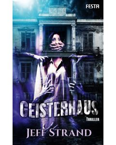 eBook - Geisterhaus