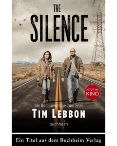 ebook - The Silence - Romanvorlage zum Film
