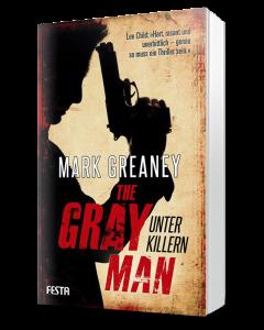 The Gray Man - Unter Killern