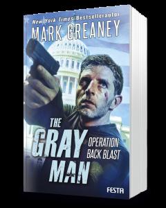 The Gray Man - Operation Back Blast