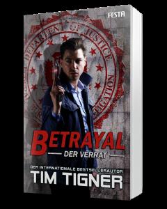 Betrayal – Der Verrat